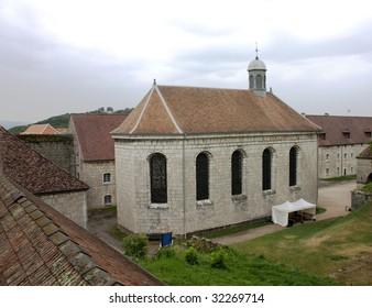 Citadel de Besancon