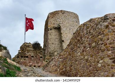 The citadel of Kastamonu - Kastamonu, Turkey