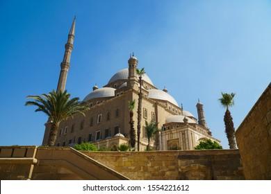 Citadel of Salah El Din, Old Cairo, Egypt