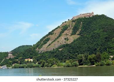 Citadel, Visegrad, Hungary