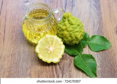 Citrus bergamia and Bergamot essential oil