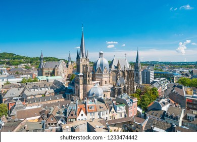 City of Aachen, Germany