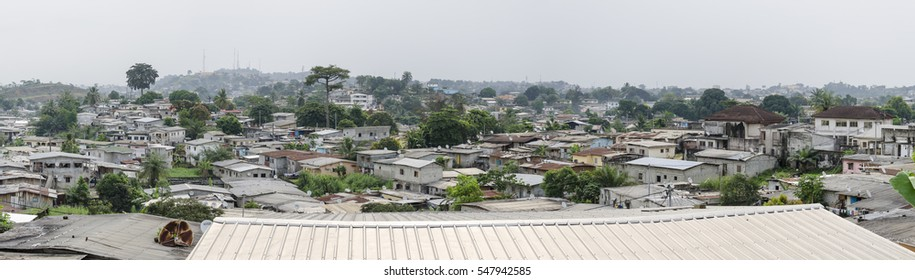 City of africa