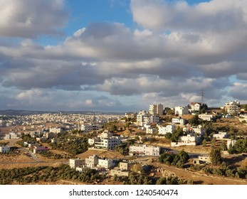 The city of Amman