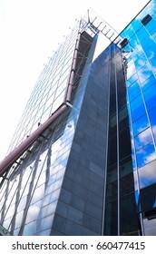 city architecture building
