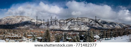 City of Aspen Colorado