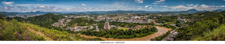 City Blumenau HDR