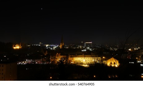 City by Night Kempten