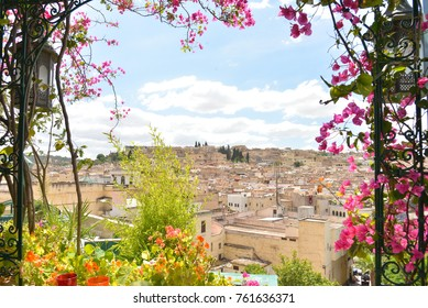 City Fez, Marocco, Africa