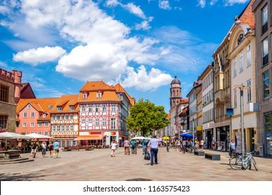 Göttingen, City, Germany