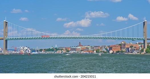 city of Gothenburg sweden