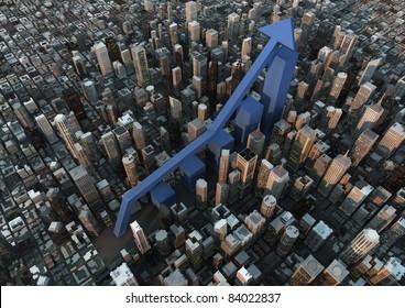 City growth