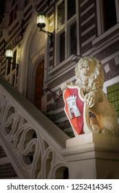 City Hall Alkmaar - The Netherlands