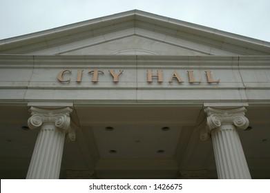 City Hall Building