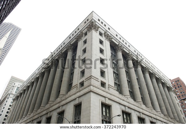 City Hall in Chicago