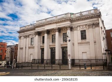 City Hall, Dublin City