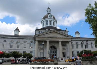 City Hall - Kingston Ontario