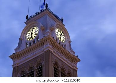 City Hall - Louisville, Kentucky
