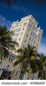 City Hall, Miami, Florida