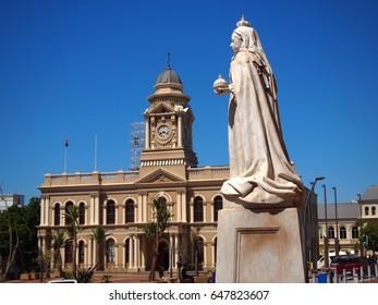 City Hall Port Elizabeth