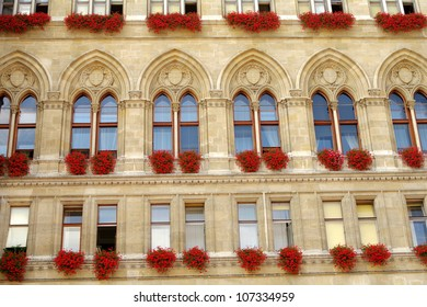 City Hall / Wien