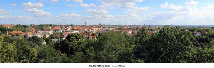City Halle (Saale)