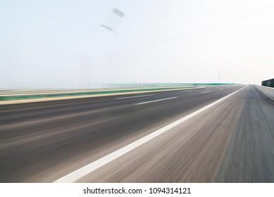 City highway road