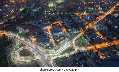 City of Lights - Karachi, Pakistan