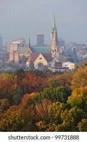 city ??of Lodz, Poland