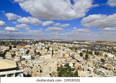 City of Madaba,Jordan