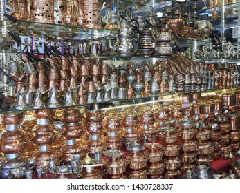 City of Malatya Turkey Hamam and Carpets