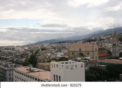 City of Messina, Italy