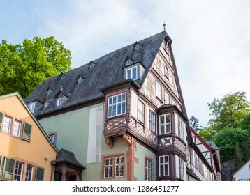 City Museum of Miltenberg Germany