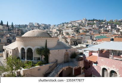 City of Nazareth, Israel