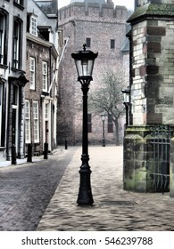 City in the netherlands