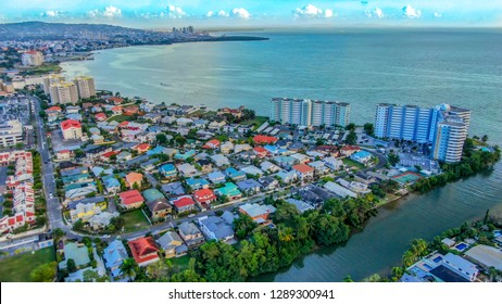 City Ocean Bay - Trinidad & Tobago