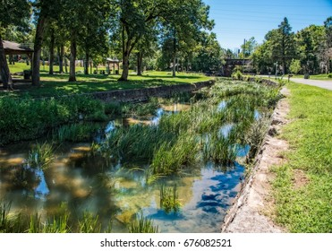 City Park In Leeds Alabama