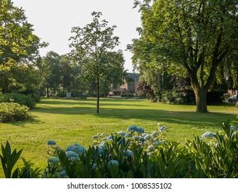 City Park in Nijkerk