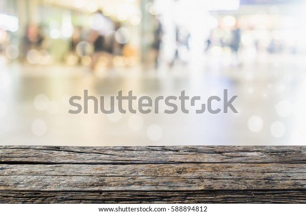 city people and abstract background blur action