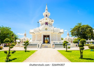 The city pillar shrine nakhon si thammarat