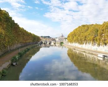 city of roma