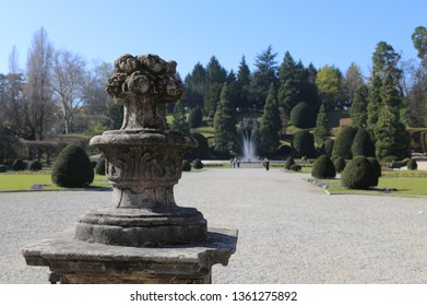 city sites of varese