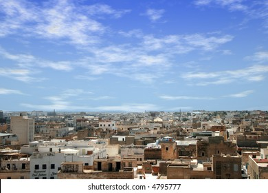 City of Sousse