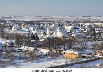 City of Suzdal. Golden Ring Russia. Russia, travel, Golden Rin