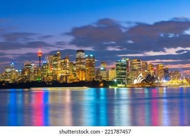 City of SydneySydney, NSW, Australia