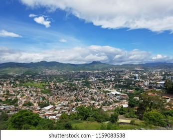 City of Tegucigalpa, Honduras