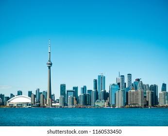 The City of Toronto, Ontario