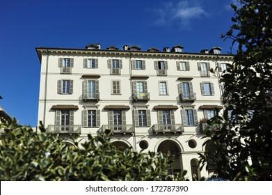 City of Turin (Torino). The Mole Antonelliana, Turin (Torino), Piedmont, Italy