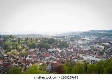 City in Upper Franconia, Bavaria, Germany