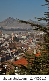 City View of Afyonkarahisar Turkey